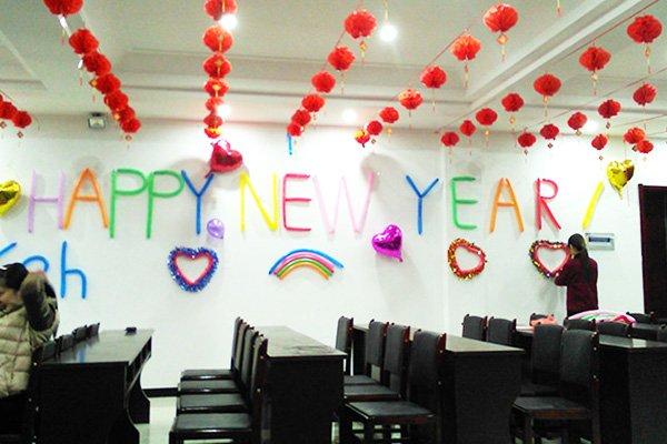 New Year Activities 3